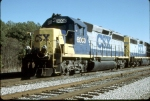CSX GP40-2 6000